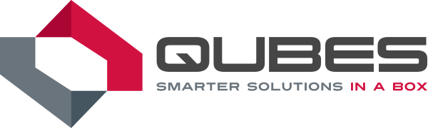 Container Solutions Qubes Logo